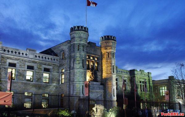 加拿大著名地标:加拿大皇家铸币厂