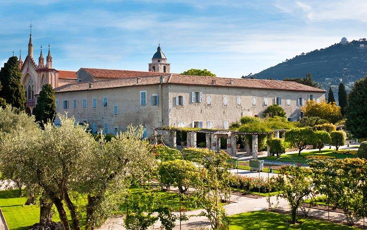 Monastère Notre-Dame-de-Cimiez