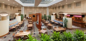 6-Embassy Suites Boston Airport